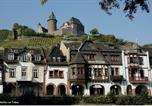 Location vacances Rheinböllen - Ferienhaus Frohnatur Bacharach-1