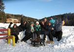 Location vacances Saint-Alexis-des-Monts - Chalet Le Rustik du lac Castor-1