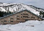 Villages vacances Ferndale - Snowflake Resort-1