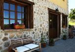 Location vacances Castildelgado - Casa Rural Los Mochuelos-4
