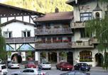 Hôtel Leavenworth - Der Matterhorn-1