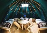 Camping Žilina - Wioska Indiańska River Park-4