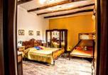 Location vacances Napoli - San Gennaro Bed-4