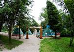 Camping Žilina - Wioska Indiańska River Park-3