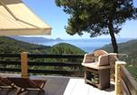 Location vacances Serriera - Villa Romarin-1