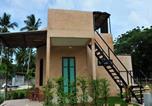 Villages vacances Hat Yai - The Gleam Resort-3