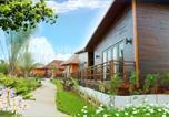Villages vacances Gerik - Golok Golf Club and Resort-1