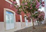 Hôtel Ruvo di Puglia - Dimora D'Amato-4