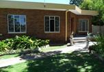 Location vacances Bloemfontein - Gastehuis 17-4