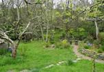 Location vacances Stoke Rivers - Primrose Cottage, Barnstaple-4
