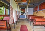 Hôtel Kitulgala - Heritance Hagala-2