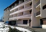 Location vacances Mont-Saxonnex - Roches Fleuries 1-1