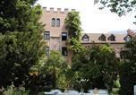 Hôtel Avelengo - Schloss Castello Pienzenau B&B-1