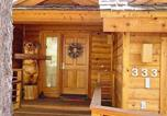 Location vacances Truckee - Skidder Trail House 333-1