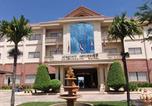 Hôtel Koh Kong - Koh Kong City Hotel-4