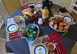 Location vacances Baroville - Chambre d'hôtes Mr Mme Charrier-3