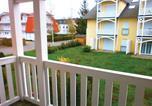 Location vacances Graal-Müritz - Apartment Graal-Müritz Ya-1740-2