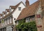 Hôtel Henley-on-Thames - The White Hart-1