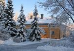 Hôtel Salo - Tuorlan Majatalo-1