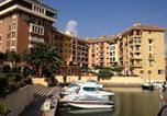 Location vacances Alboraya - Apartamento Port-Saplaya-3