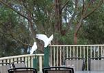 Location vacances Terrigal - Blue Gum Cottage on Bay-2