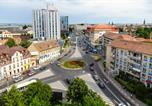 Location vacances Sibiu - Studio Central City Panorama-3