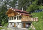 Location vacances Heiligenblut - Ferienhaus Lechner-3
