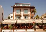 Hôtel Hatip İrimi - Saffron Apartments-3