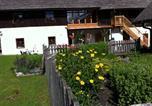 Location vacances Nötsch im Gailtal - Ferienwohnung Josefine-3