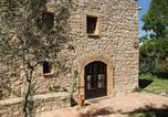 Hôtel Vallfogona de Riucorb - Cal Xelín-3