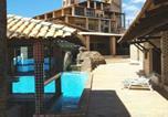 Location vacances Aquiraz - Casa Das Torres e Beach Park-2