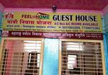 Location vacances Nasik - Feel At Home-4