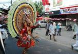Villages vacances Alleppey - Sreekrishna Ayurveda Panchakarma Centre-2