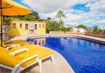 Location vacances Cabo San Lucas - Villa Mira Flores Villa-2
