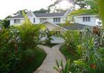 Location vacances Las Terrenas - Villa Las Playas 8-4