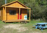 Location vacances Forestville - Pourvoirie Grand Lac du Nord-1