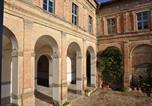 Location vacances Gubbio - Palazzo Balducci - Studiolo-3
