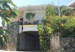 Hôtel Îles Vierges britanniques - Fort Burt Hotel-3