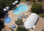 Camping avec WIFI Linguizzetta - Homair - Acqua e Sole-2
