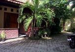 Location vacances Pangandaran - Rinjani Homestay-1