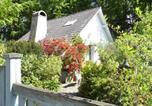 Location vacances Stromberg - Komfortables Ferienhaus im Wald- und Golfparadies Stromberg-2