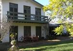 Location vacances Wangaratta - The Pelican Bed and Breakfast-1