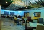 Hôtel Palakkad - Hotel Sanaas Inn-1