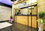 Hôtel Ulsan - Insta Hotel-4