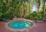Location vacances Clifton Beach - Palm Cove Beach Apartment-2