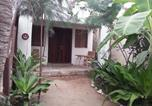 Location vacances Lamu - Seafront Guesthouse-2