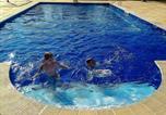 Location vacances Racalmuto - Agriturismo Caramazza-1