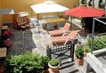 Location vacances Minusio - Rustico auf Burg-2