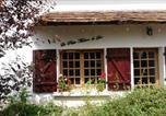 Location vacances Gizeux - La Petite Maison de Sue-3