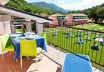 Villages vacances Lavarone - Locazione Turistica Bran&Denise.2-2